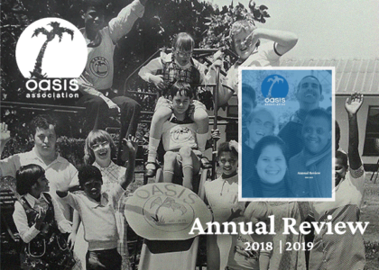 2018 – 2019 Annual Review