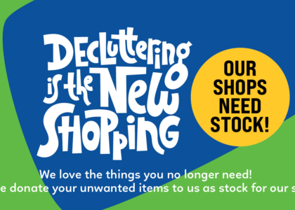 Decluttering is the new shopping